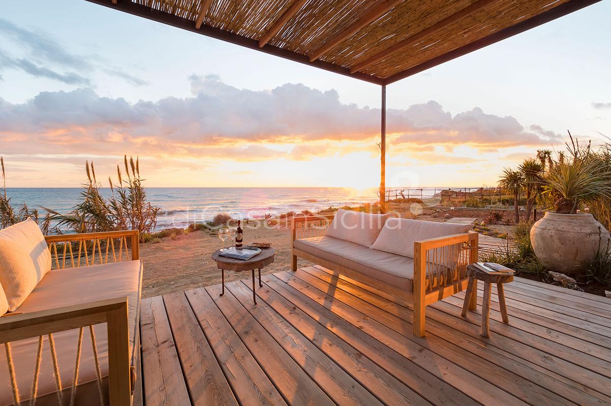 Dimora di Circe Sicily Beach Villa Rental for 2 near Ispica - 36
