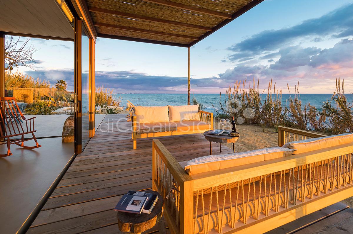 Dimora di Circe Sicily Beach Villa Rental for 2 near Ispica - 37