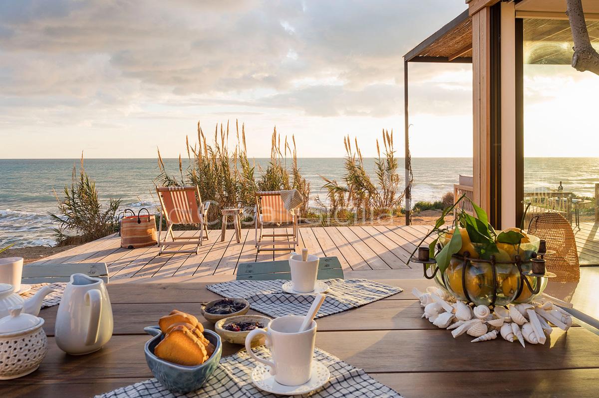 Dimora di Circe Sicily Beach Villa Rental for 2 near Ispica - 39