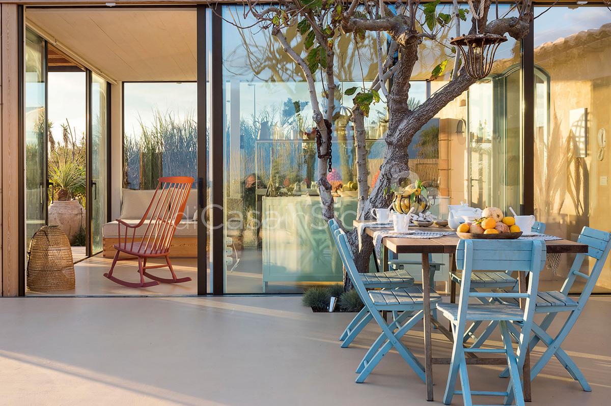 Dimora di Circe Sicily Beach Villa Rental for 2 near Ispica - 40