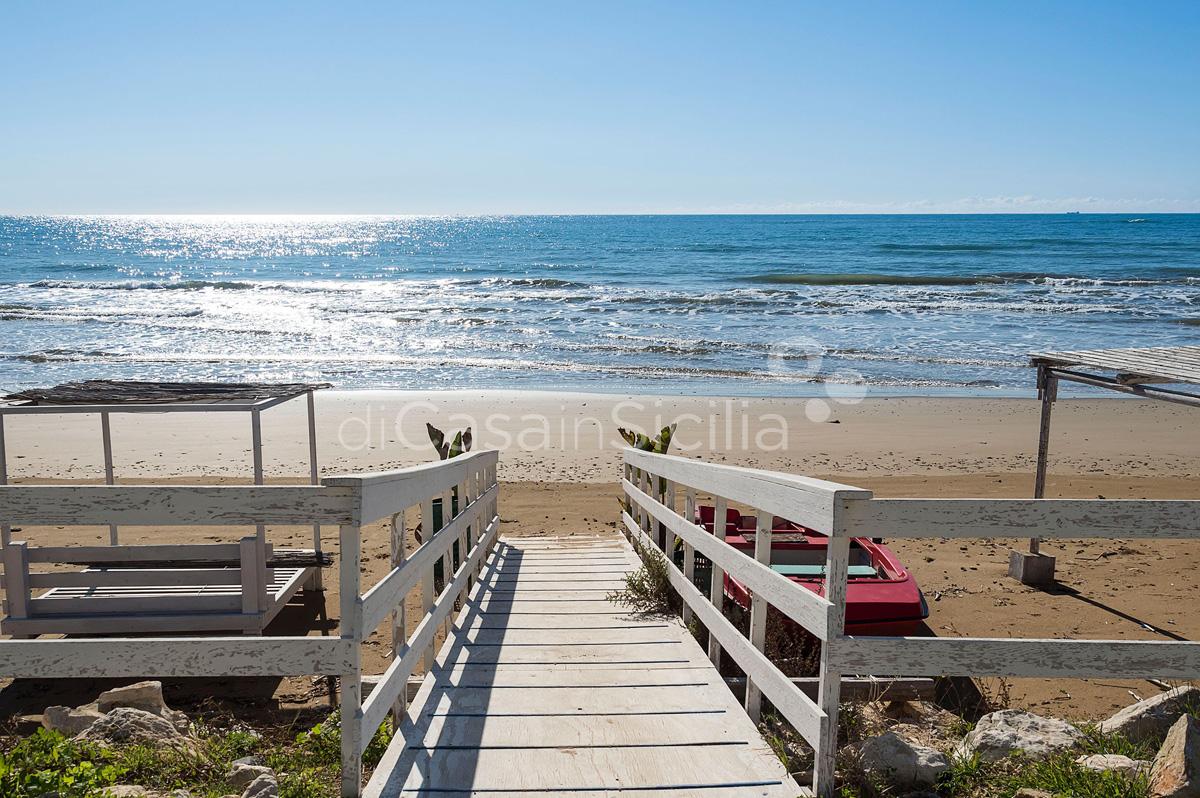 Dimora di Circe Sicily Beach Villa Rental for 2 near Ispica - 41