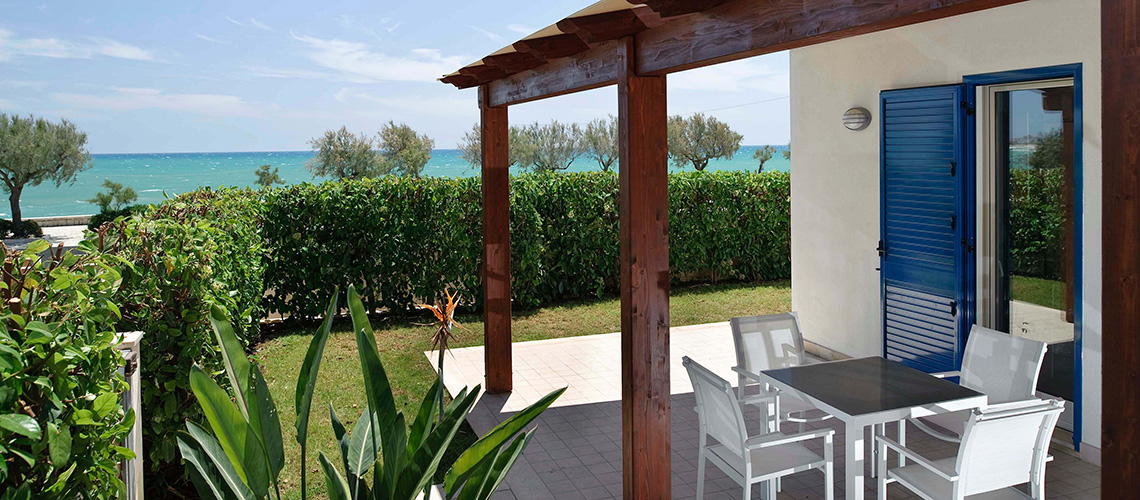 Dolce Mare 1 Apartment by the Beach for rent Marina di Modica Sicily - 17