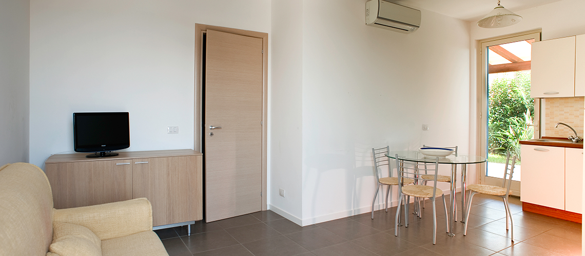 Dolce Mare 1 Apartment by the Beach for rent Marina di Modica Sicily - 18