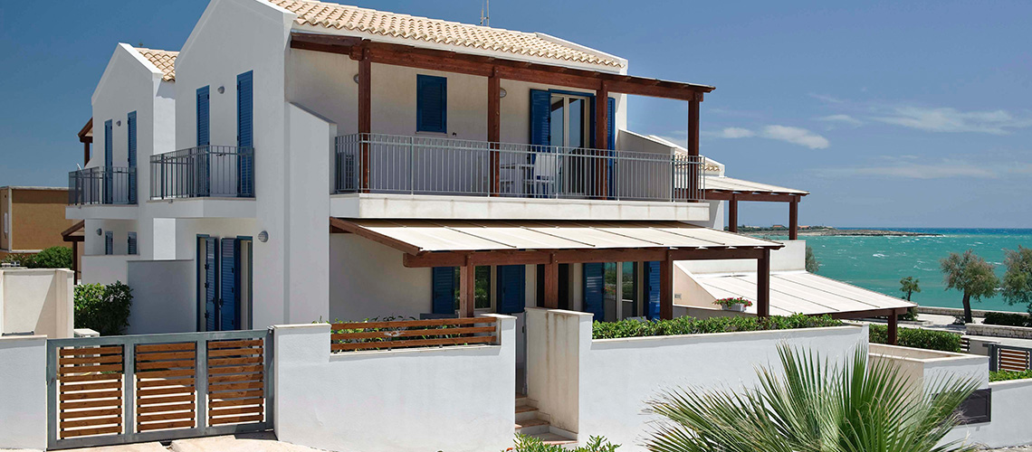 Dolce Mare 1 Apartment by the Beach for rent Marina di Modica Sicily - 20