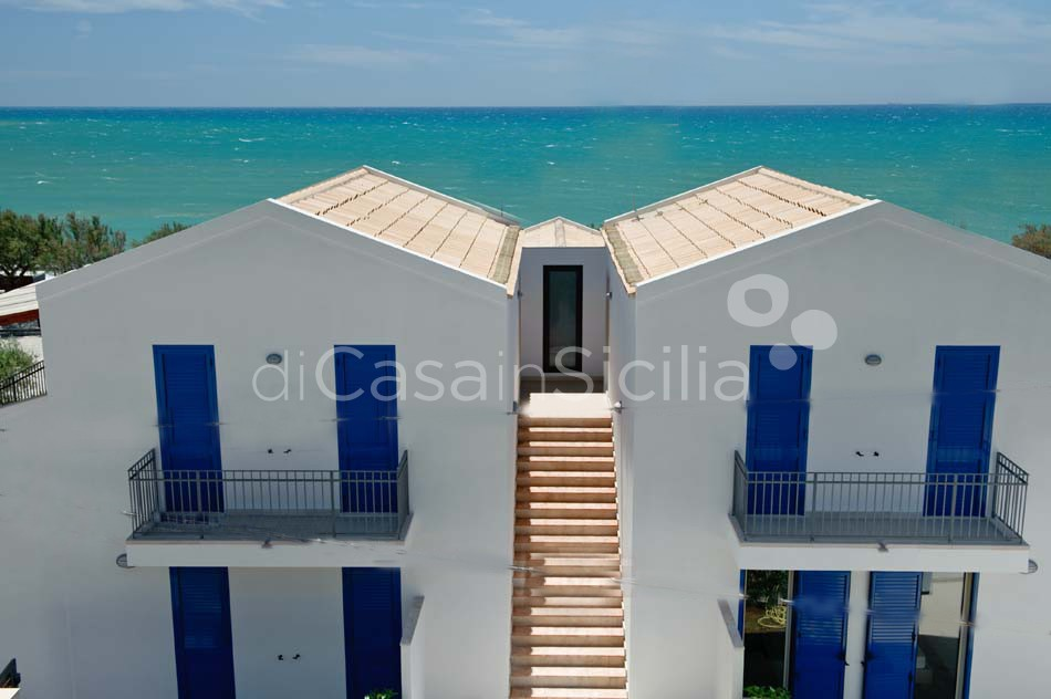Dolce Mare 1 Apartment by the Beach for rent Marina di Modica Sicily - 0
