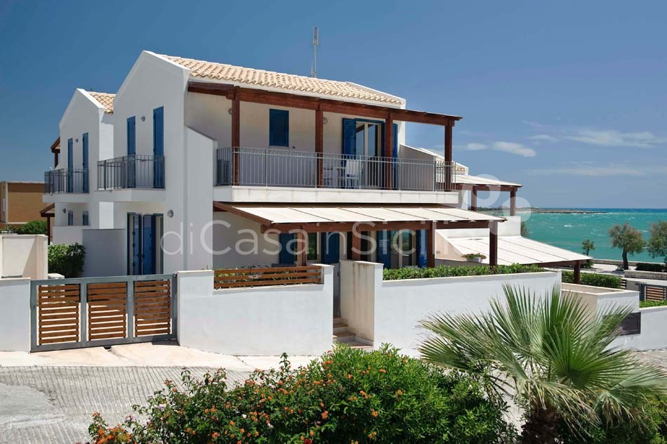 Dolce Mare 1 Apartment by the Beach for rent Marina di Modica Sicily - 1