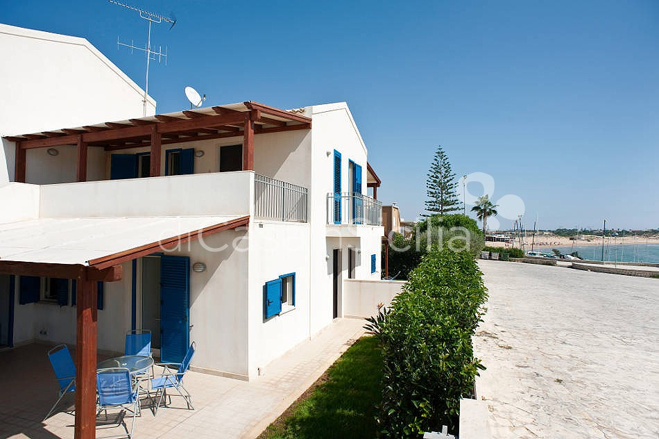Dolce Mare 1 Apartment by the Beach for rent Marina di Modica Sicily - 2