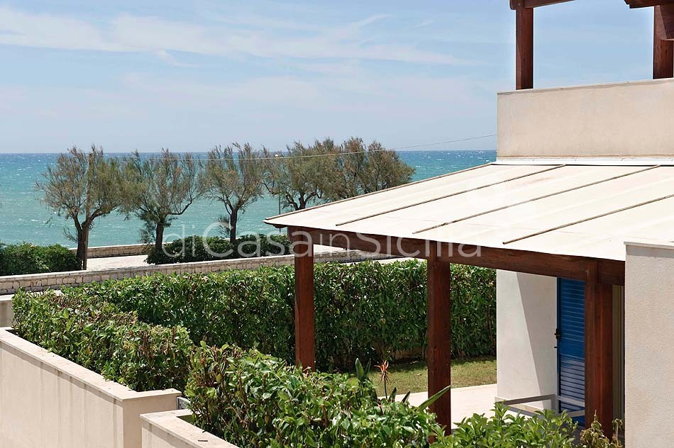 Dolce Mare 1 Apartment by the Beach for rent Marina di Modica Sicily - 3