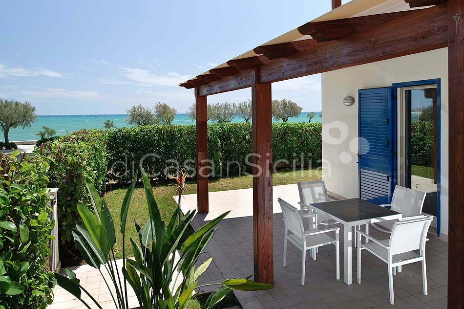 Dolce Mare 1 Apartment by the Beach for rent Marina di Modica Sicily - 4