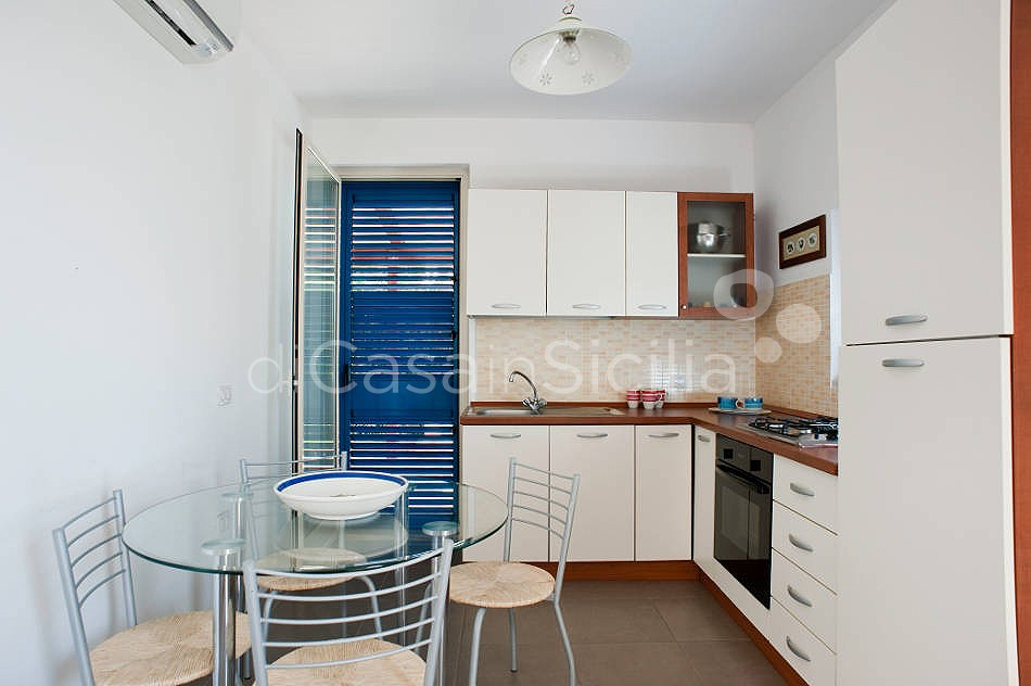 Dolce Mare 1 Apartment by the Beach for rent Marina di Modica Sicily - 7