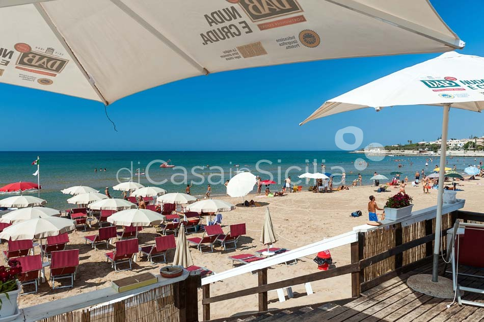 Dolce Mare 1 Apartment by the Beach for rent Marina di Modica Sicily - 13