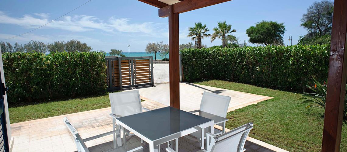 Appartamenti fronte mare a Marina di Modica | Di Casa in Sicilia - 17