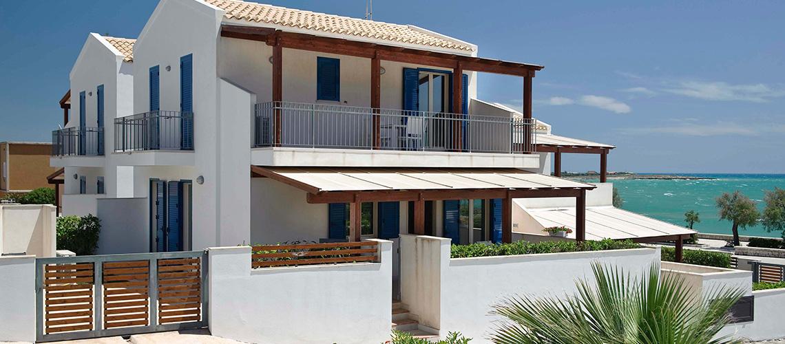 Appartamenti fronte mare a Marina di Modica | Di Casa in Sicilia - 20