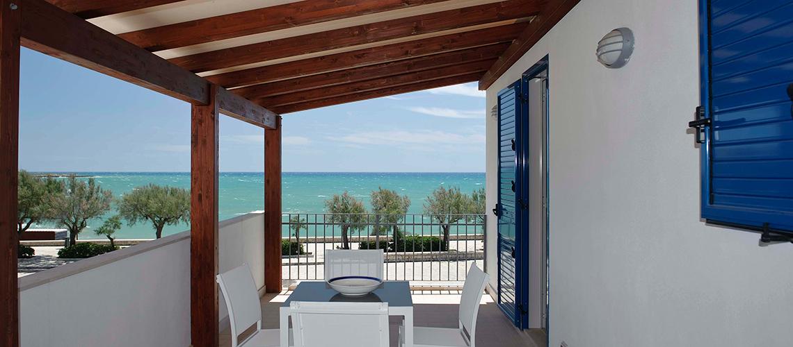 Sea front apartments in Modica, Noto Valley| Di Casa in Sicilia - 18