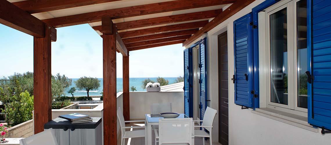 Appartamenti  fronte mare a Marina di Modica | Di Casa in Sicilia - 18