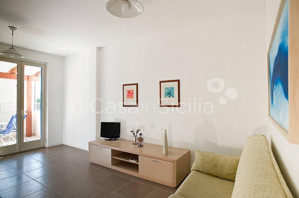 Appartamenti  fronte mare a Marina di Modica | Di Casa in Sicilia - 5