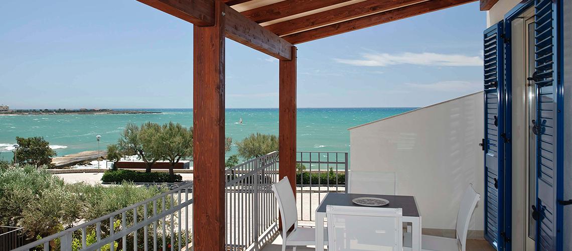 Appartamenti  fronte mare a Marina di Modica   Di Casa in Sicilia - 17