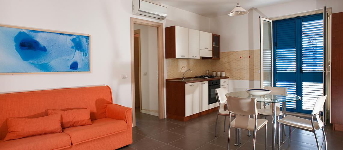Appartamenti  fronte mare a Marina di Modica   Di Casa in Sicilia - 18