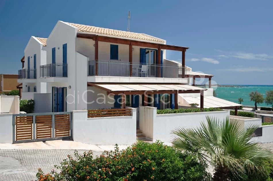 Appartamenti  fronte mare a Marina di Modica   Di Casa in Sicilia - 1