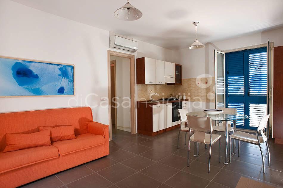 Appartamenti  fronte mare a Marina di Modica   Di Casa in Sicilia - 5