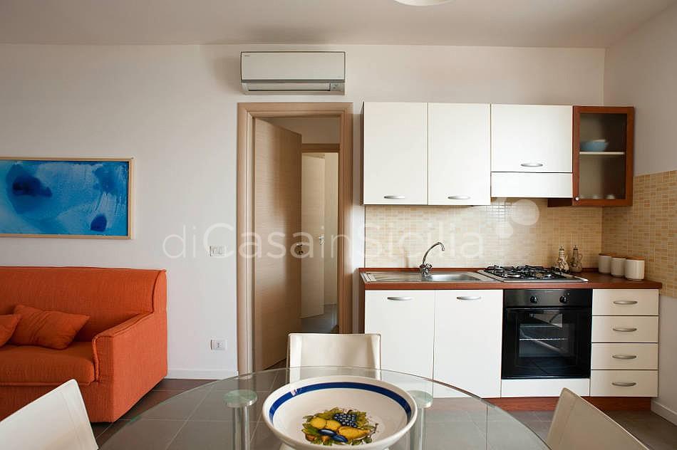 Appartamenti  fronte mare a Marina di Modica   Di Casa in Sicilia - 6