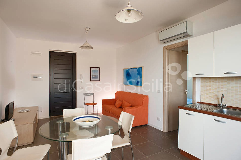 Appartamenti  fronte mare a Marina di Modica   Di Casa in Sicilia - 7