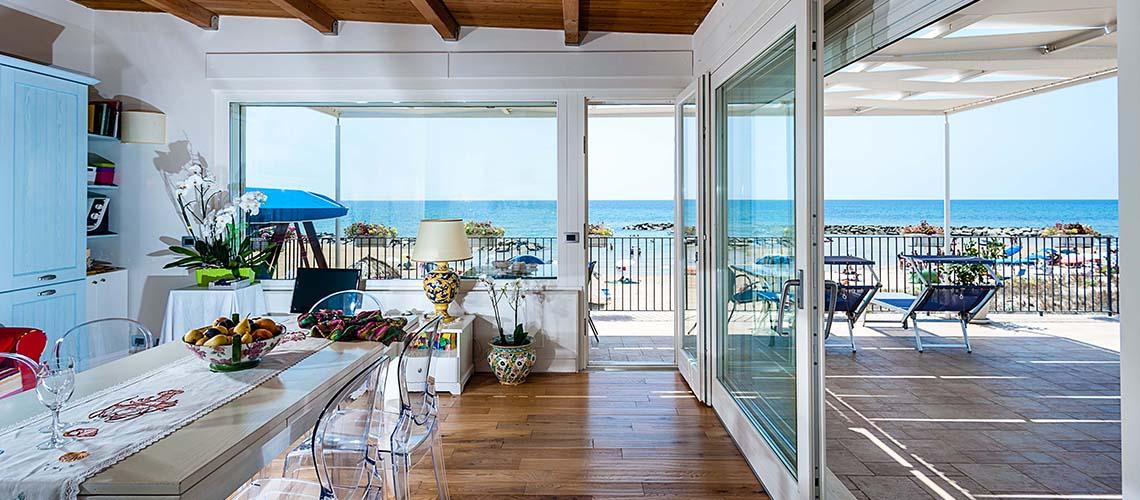 Wohnungen am Meer bei Ragusa | Di Casa in Sicilia - 25