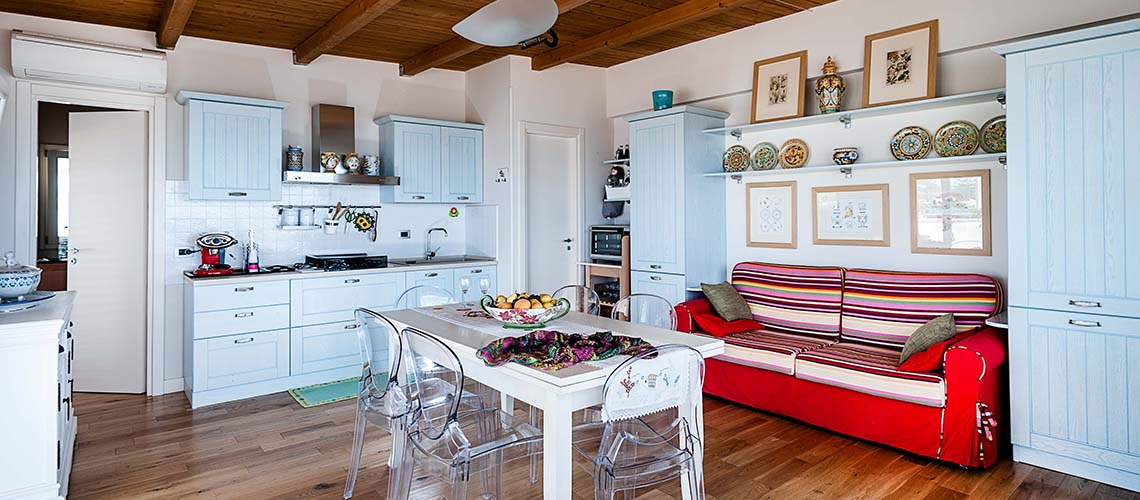 Donnalucata Onda Apartment by the Beach for rent Donnalucata Sicily - 26