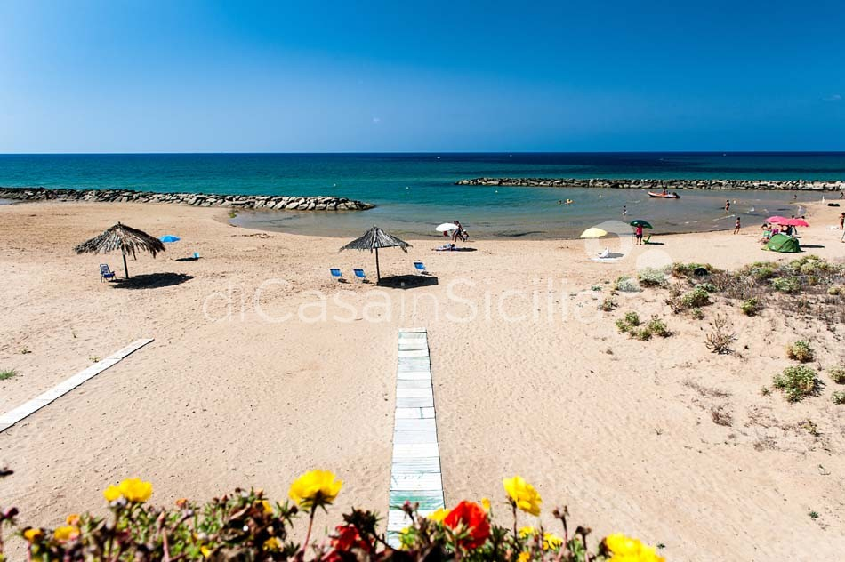 Donnalucata Onda Apartment by the Beach for rent Donnalucata Sicily - 0