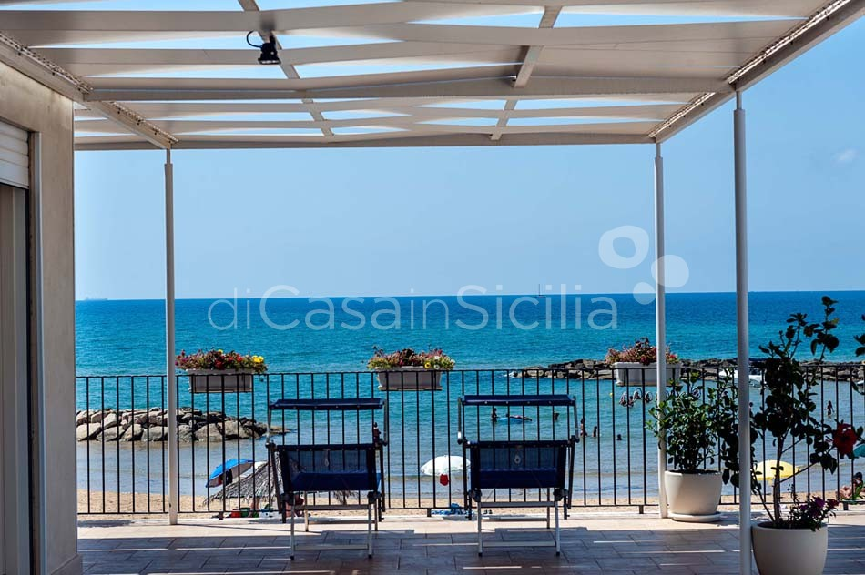 Donnalucata Onda Apartment by the Beach for rent Donnalucata Sicily - 1