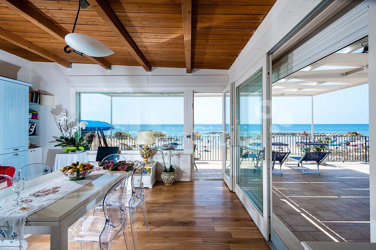 Wohnungen am Meer bei Ragusa | Di Casa in Sicilia - 7