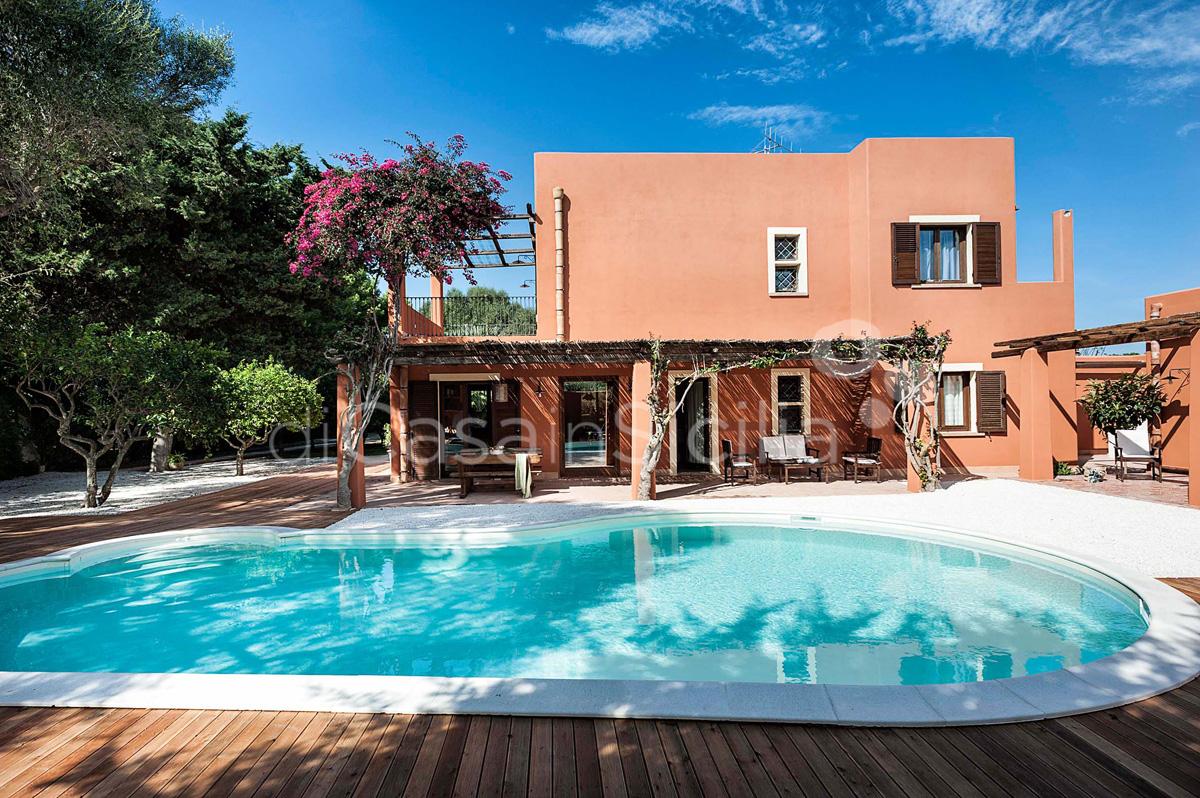 Arangea Familienvilla mit Swimmingpool zur Miete in Marsala Sizilien - 7