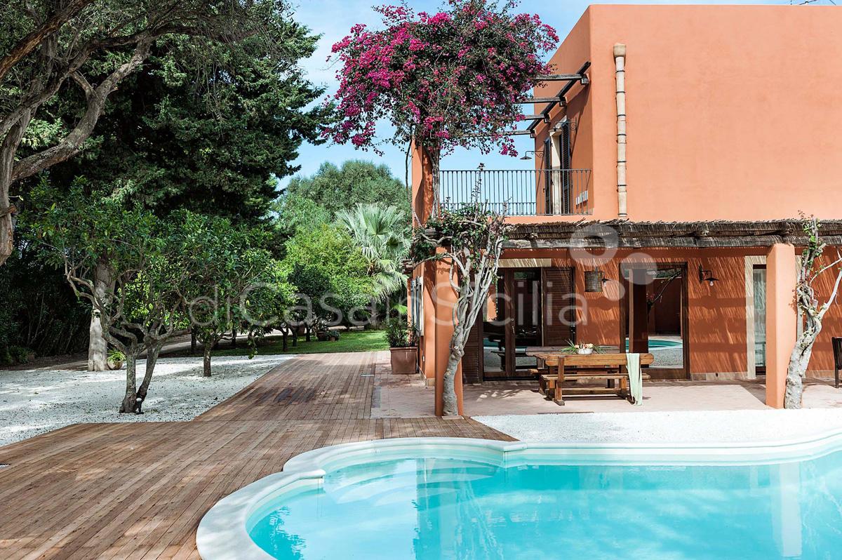 Arangea Familienvilla mit Swimmingpool zur Miete in Marsala Sizilien - 9