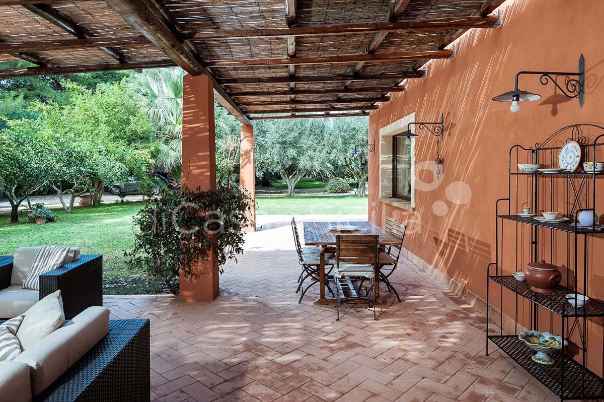 Arangea Familienvilla mit Swimmingpool zur Miete in Marsala Sizilien - 12
