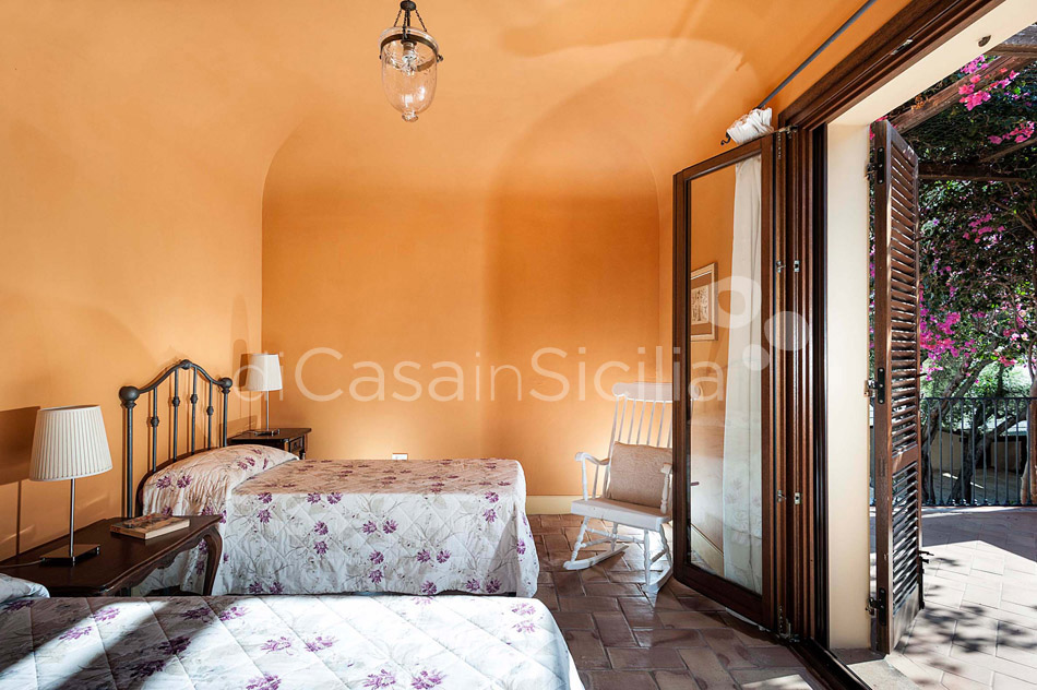 Arangea Family Villa with Pool for rent near Marsala Sicily  - 25