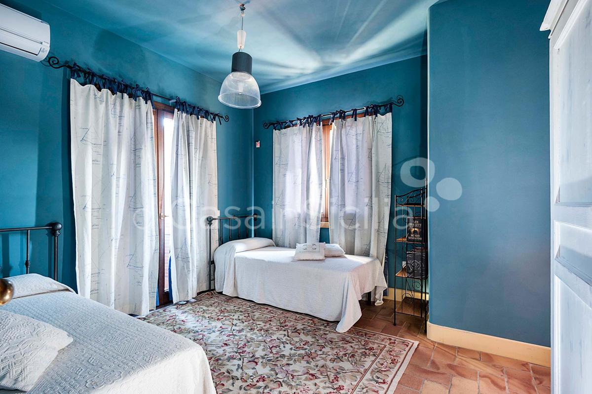 Arangea Familienvilla mit Swimmingpool zur Miete in Marsala Sizilien - 28