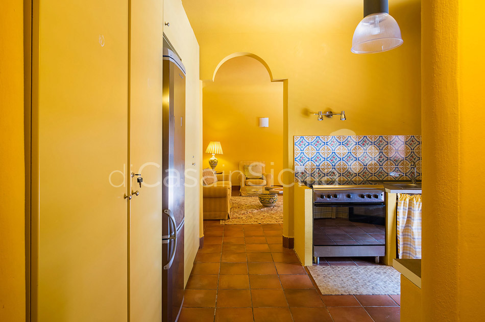 Arangea Family Villa with Pool for rent near Marsala Sicily  - 38