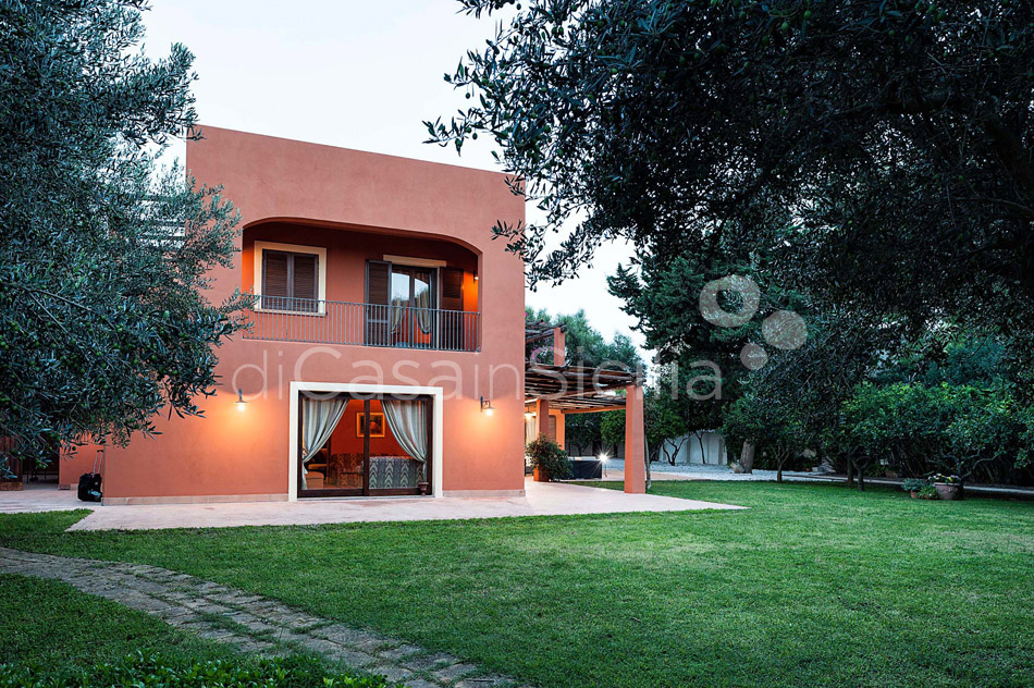 Arangea Family Villa with Pool for rent near Marsala Sicily  - 42