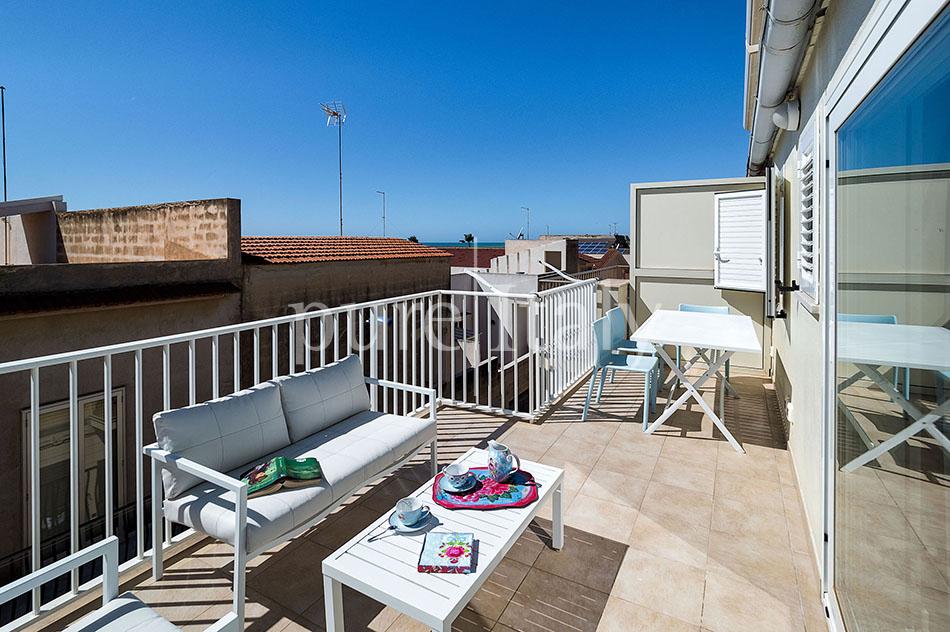 Seaside apartments near amenities, Ragusa   Pure Italy - 10