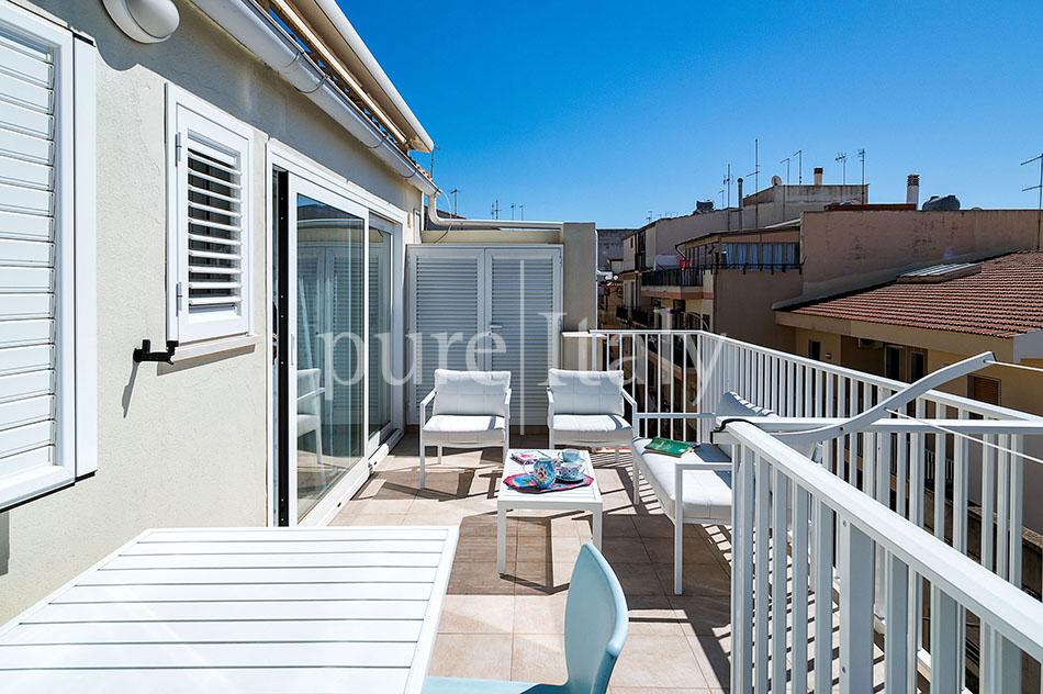 Seaside apartments near amenities, Ragusa   Pure Italy - 11