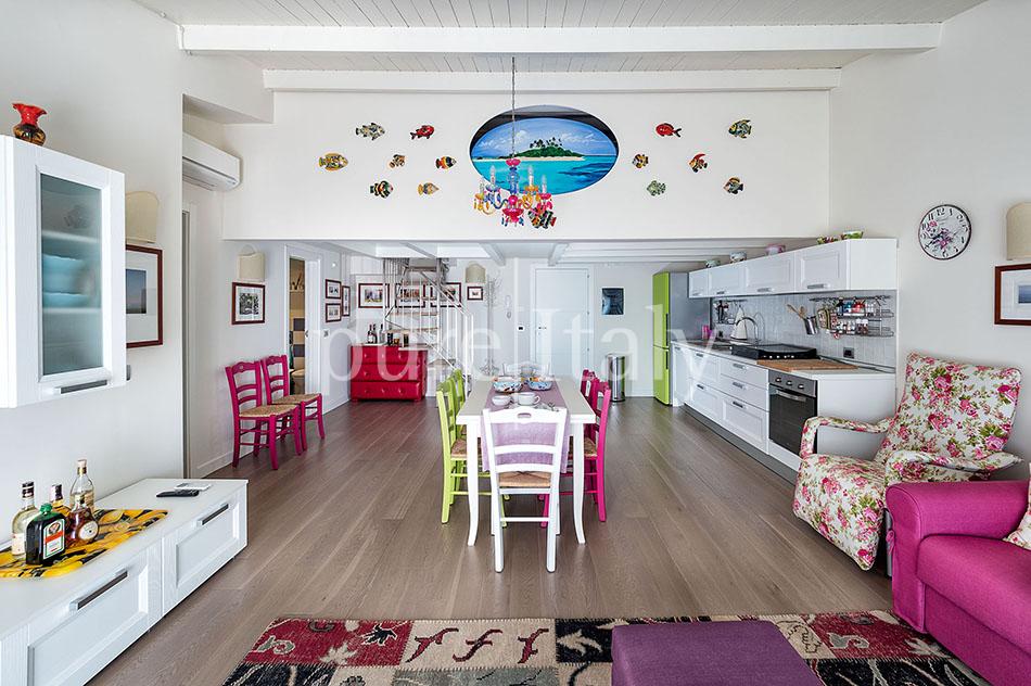 Seaside apartments near amenities, Ragusa   Pure Italy - 13