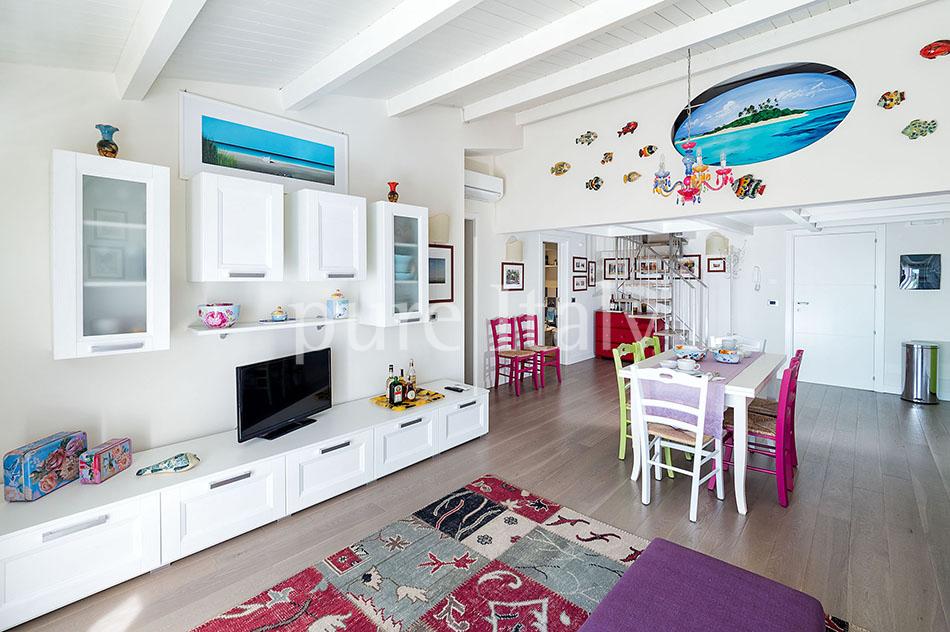 Seaside apartments near amenities, Ragusa   Pure Italy - 14