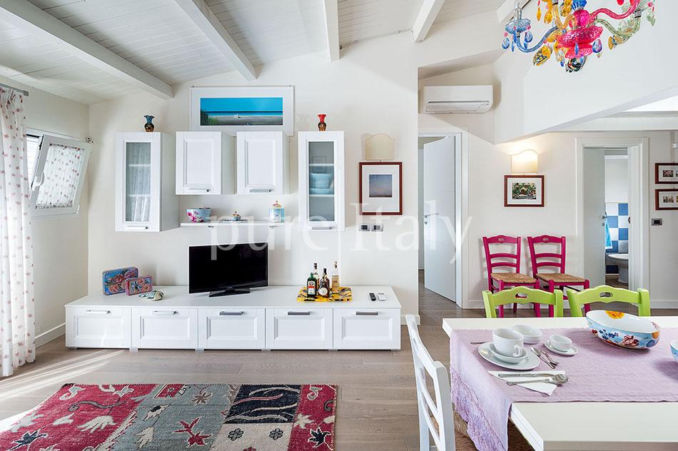 Seaside apartments near amenities, Ragusa   Pure Italy - 15