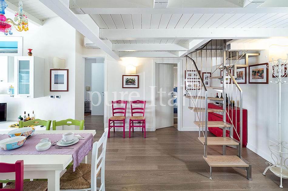 Seaside apartments near amenities, Ragusa   Pure Italy - 16
