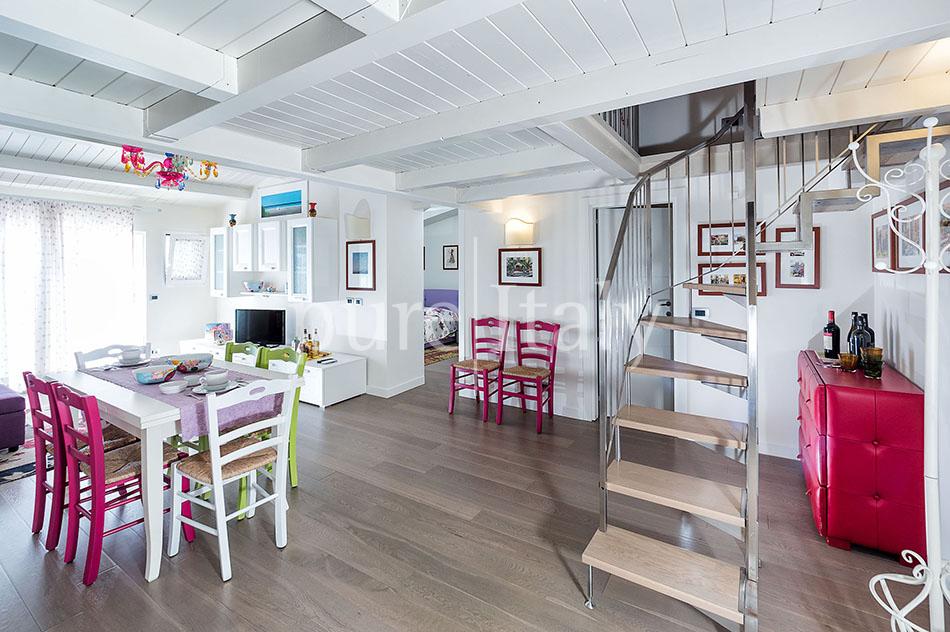 Seaside apartments near amenities, Ragusa   Pure Italy - 17