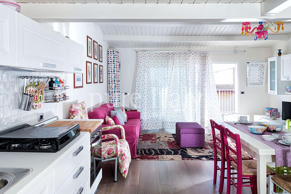 Seaside apartments near amenities, Ragusa   Pure Italy - 19