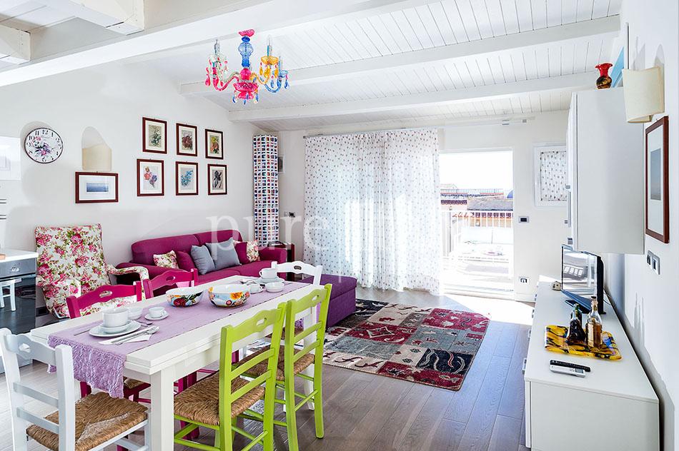 Seaside apartments near amenities, Ragusa   Pure Italy - 21