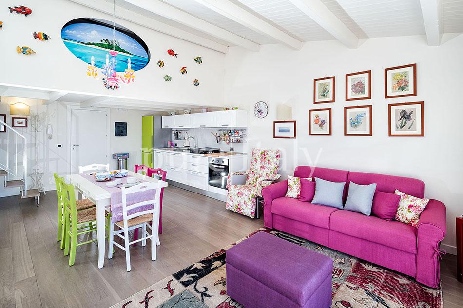 Seaside apartments near amenities, Ragusa   Pure Italy - 23
