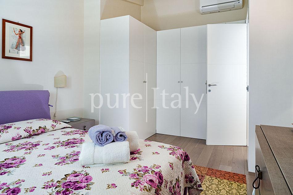 Seaside apartments near amenities, Ragusa   Pure Italy - 26