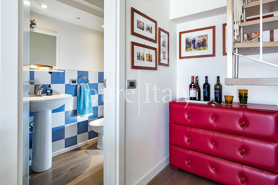 Seaside apartments near amenities, Ragusa   Pure Italy - 27